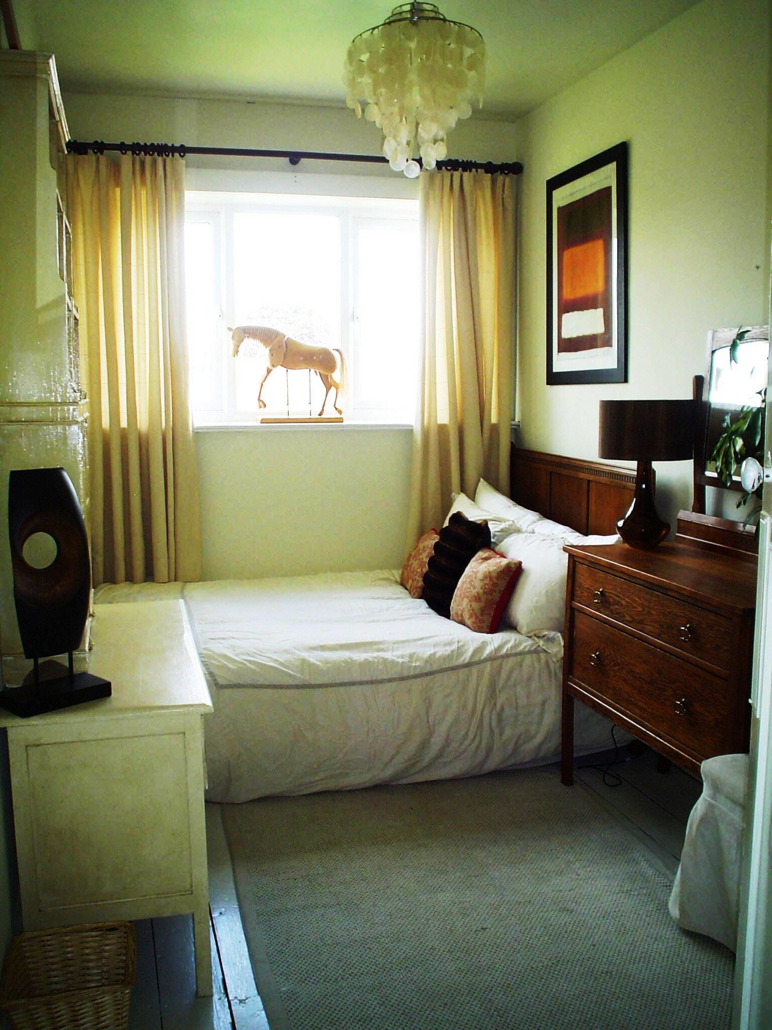 Small Room Decorating  House Home Design Blog