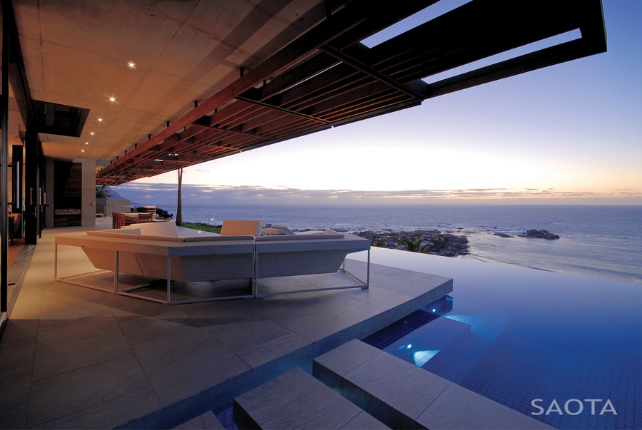 Personalized modern living in cape town saotas kloof 151 project south africa