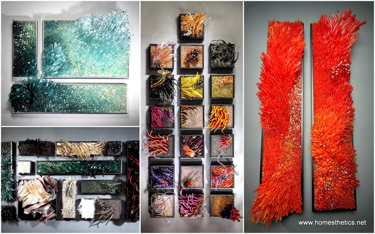 Shayna Leib's Art Will Glassblow Your Mind