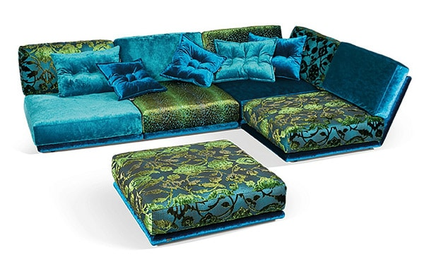 32. EXQUISITE NAPALI SECTIONAL SOFA