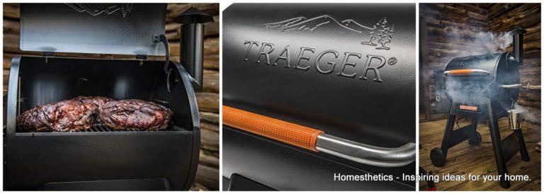 Traeger Renegade Pro Review – Traeger Pellet Grills