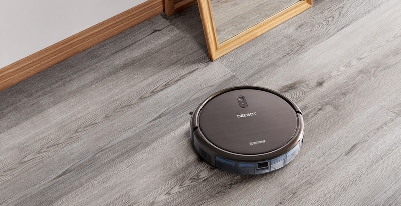 ECOVACS Deebot N79 vs. N79s Robot Vacuums Compared Buyer's Guide 1
