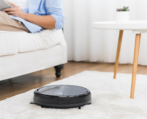 ECOVACS Deebot N79 vs. N79s | Robot Vacuums Compared & Buyer's Guide