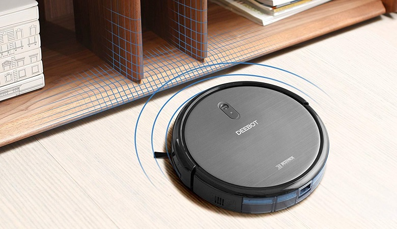 ECOVACS Deebot N79 vs. N79s Robot Vacuums Compared Buyer's Guide 3