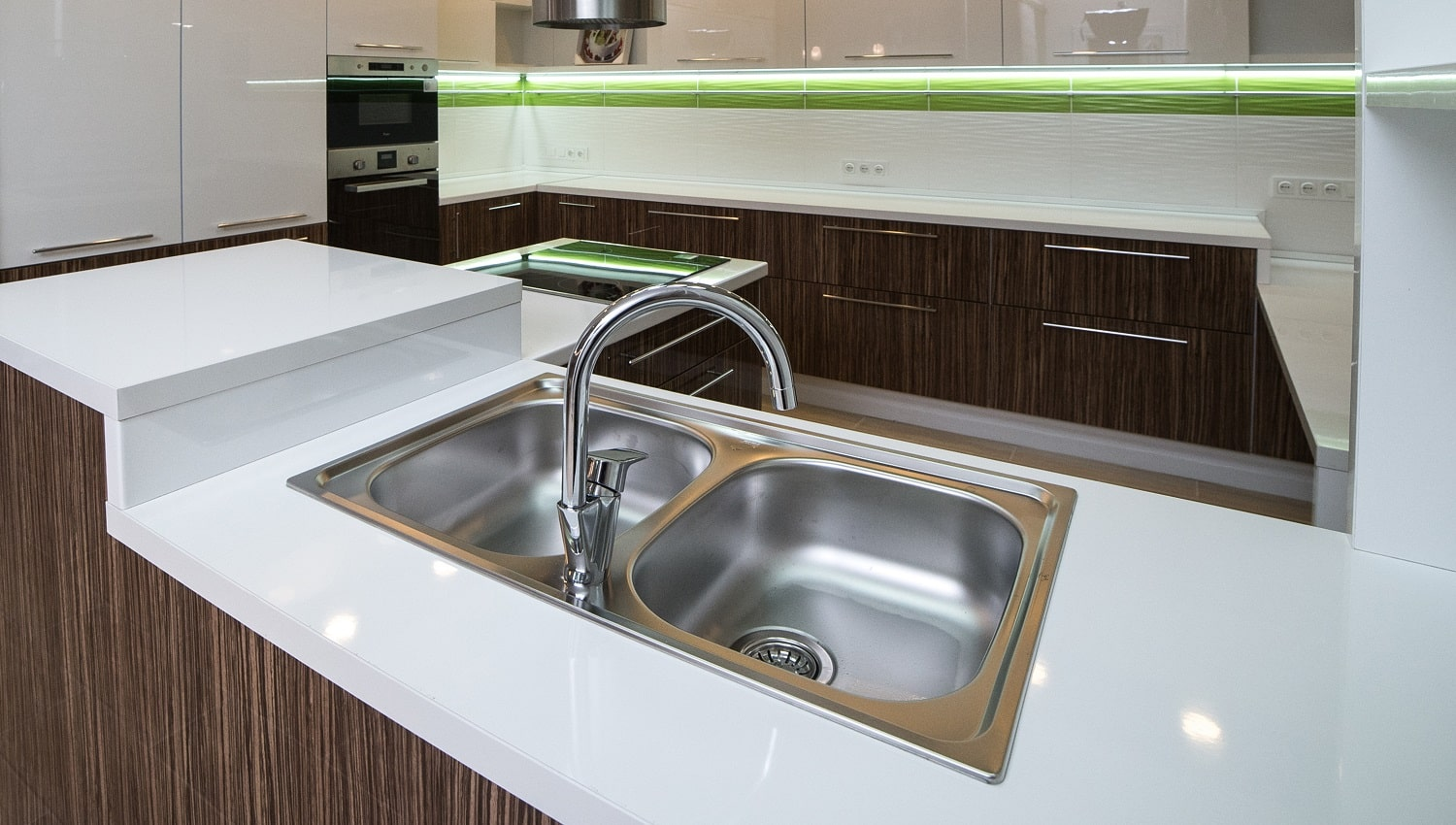 13 Best Double Bowl Kitchen Sinks Architecture Lab